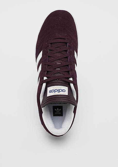 adidas Skateboarding Busenitz dark burgundy