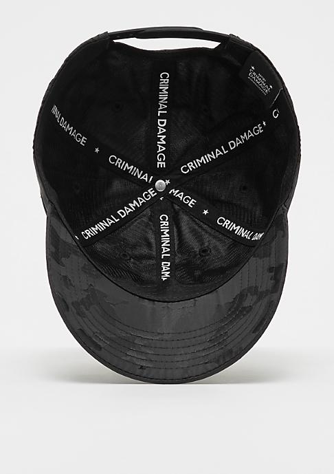 Criminal Damage Shadow black/black