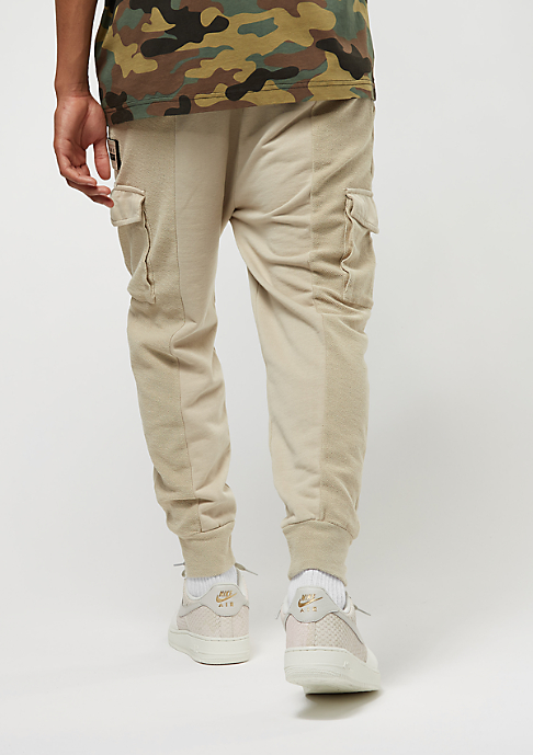 Cayler & Sons BL Twoface Cropped off-white