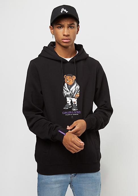 Cayler & Sons WL Purple Swag black