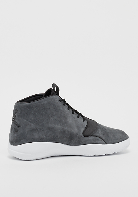JORDAN Eclipse Chukka Shoe anthracite/black-white