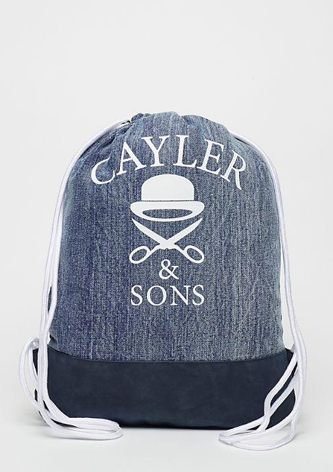 Cayler & Sons WL Life Of light blue