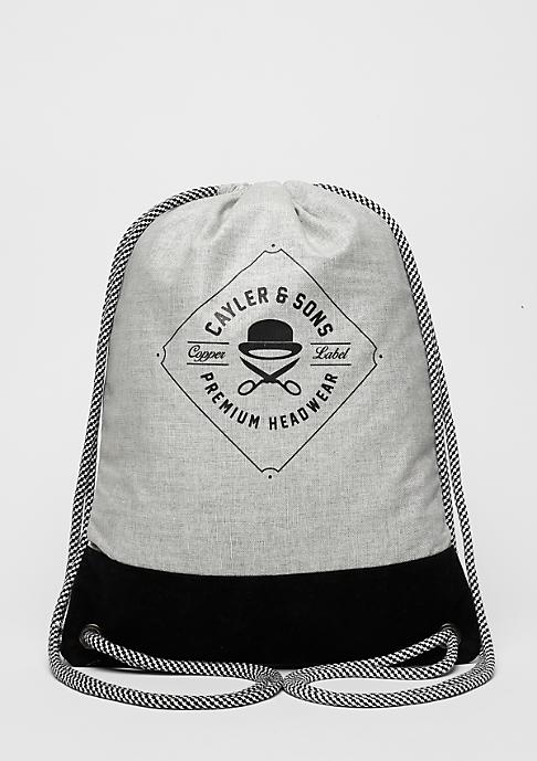 Cayler & Sons CL Brave grey/heather