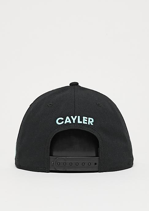 Cayler & Sons WL Cap Me Rollin' black