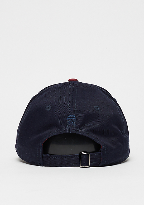 Cayler & Sons WL Curved Westcoast navy