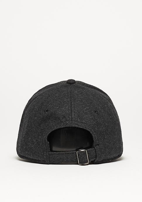 Cayler & Sons CL Curved Cap In Flight dark grey