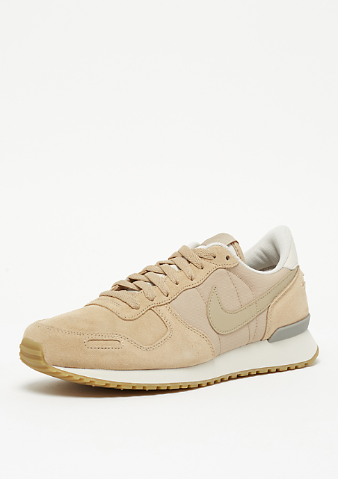 NIKE Air Vortex Leather mushroom/mushroom/light orewood brown