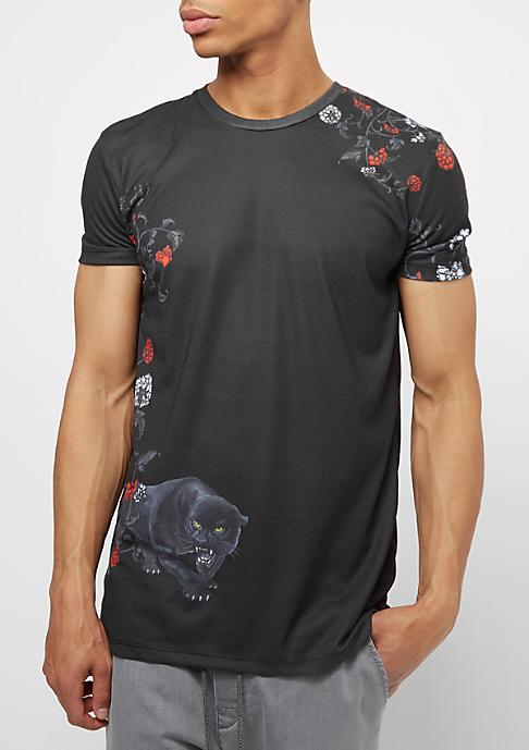 Criminal Damage Panther black/multi