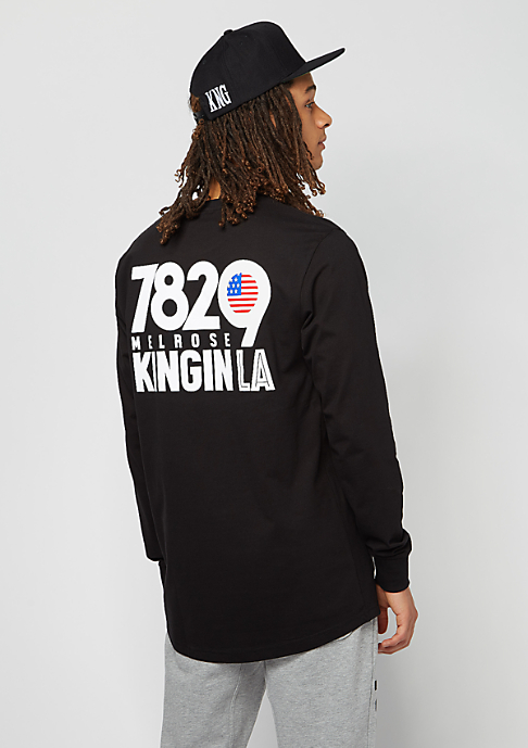 KINGIN KG302 Melrose black