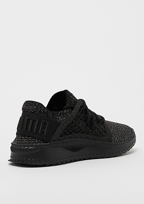 Puma Tsugi Netfit Evo Knit puma black steel grey puma White