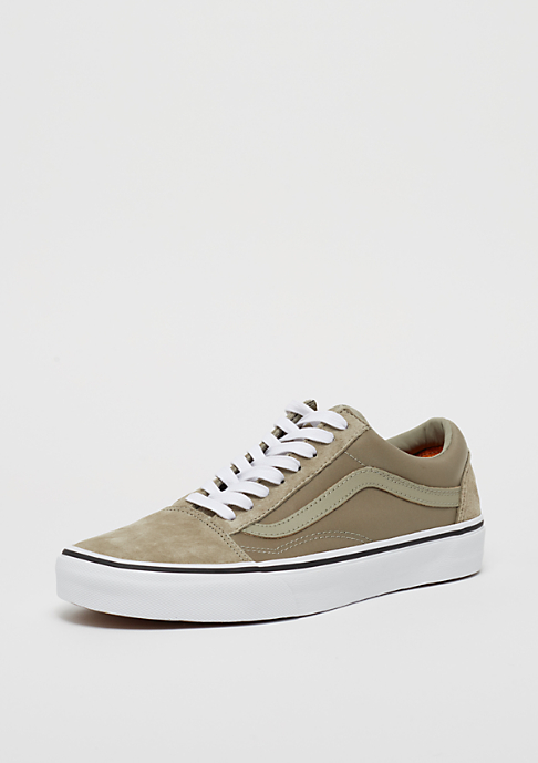 VANS UA Old Skool Boom Boom silver sage/true white