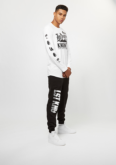 KINGIN KG304 Los Angeles white
