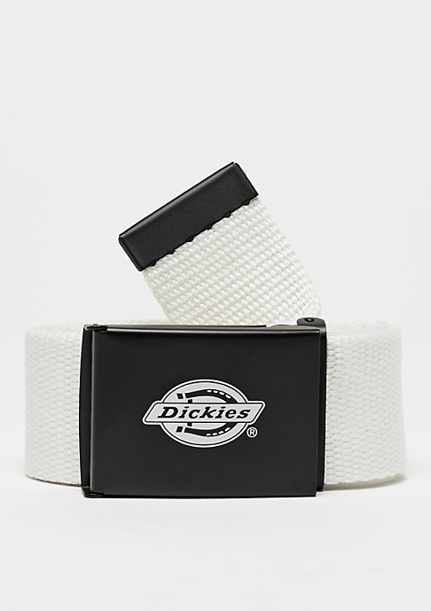 Dickies Orcutt white