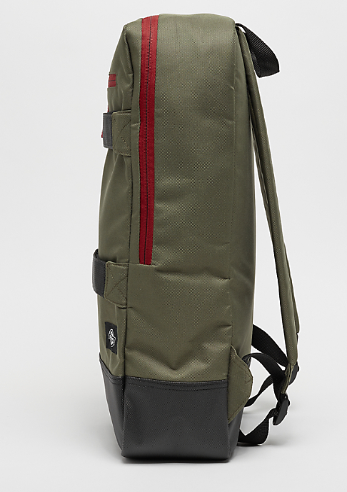 Dickies Phoenixville olive green