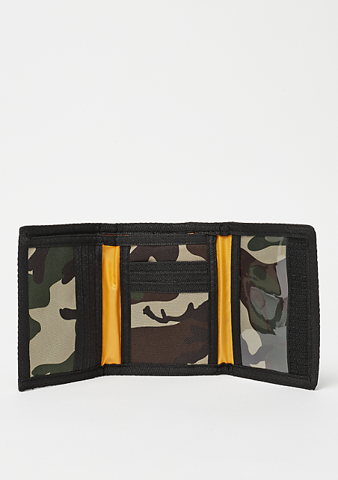 Dickies Crescent Bay camouflage