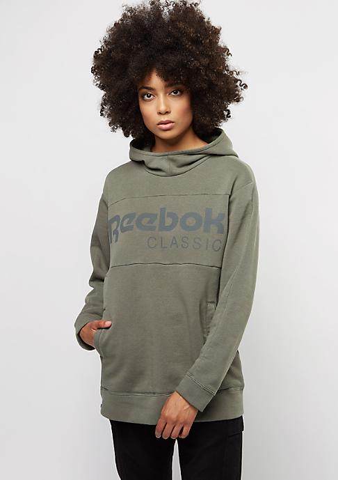 Reebok OTH Hoody grey