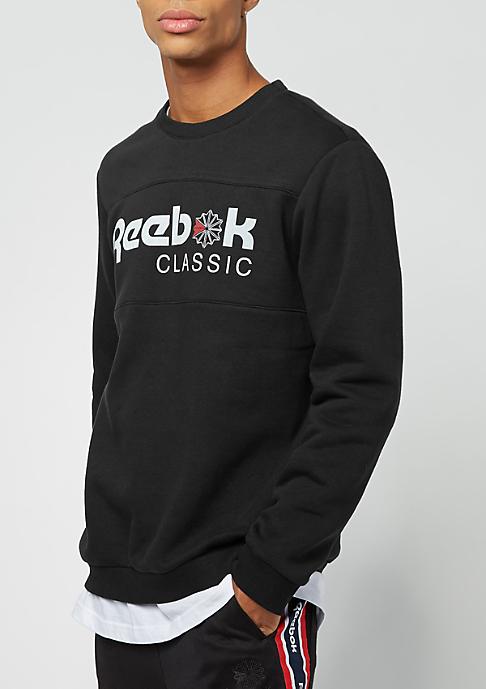 Reebok Iconic black