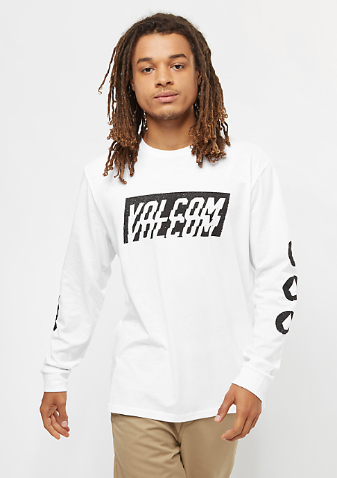 Volcom Chopper white