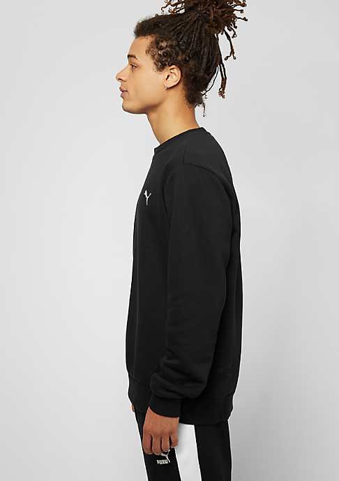 Puma ESS cotton black