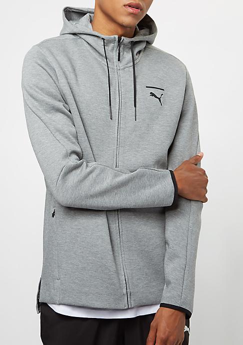 Puma Evo Core medium grey heather