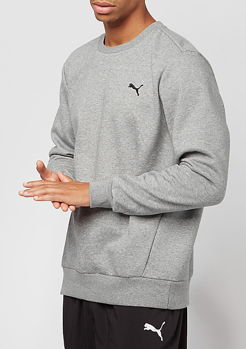 Puma ESS medium grey heather