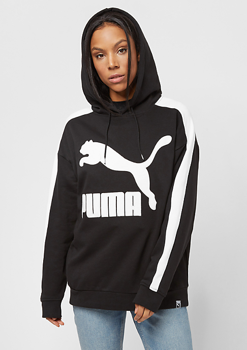 Puma Archive Logo T7 cotton black