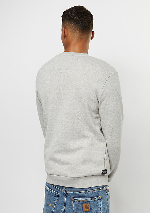 Rocawear Retro Basic heather grey