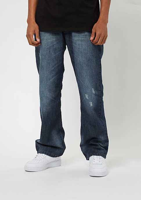 Rocawear Denim new mid blue
