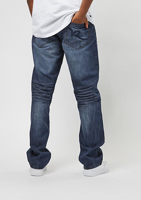Rocawear Denim fashion mid wash