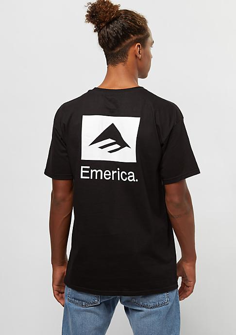 Emerica Brand Combo black