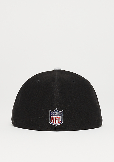 New Era 59Fifty Sideline NFL Oakland Raiders official