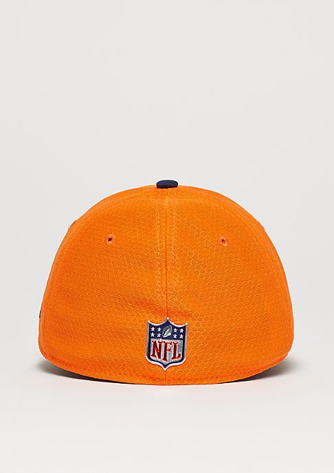 New Era 39Thirty Sideline NFL Denver Broncos official