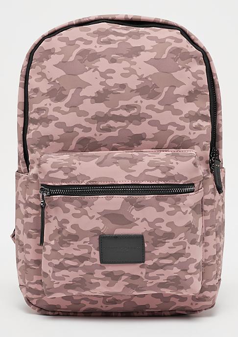 Criminal Damage Bag Disrupt pink/camo