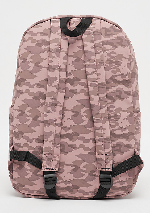Criminal Damage Bag Disrupt pink/camo