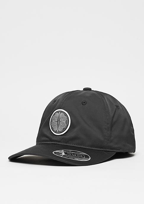 Reell Curved Tech Cap black