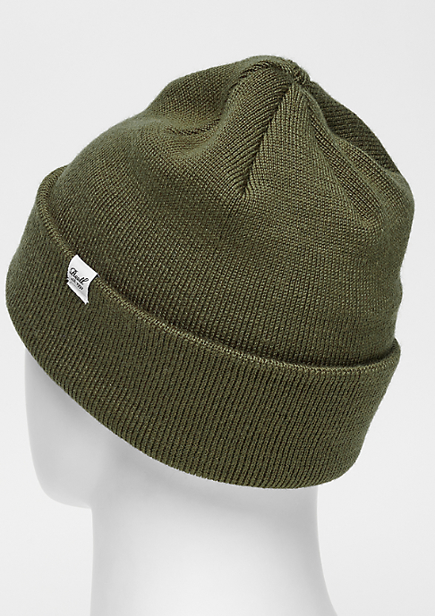 Reell Beanie olive