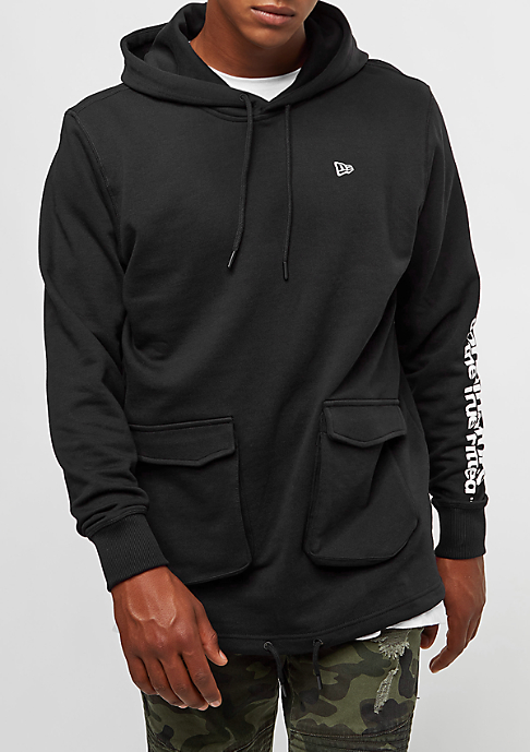 New Era Hoody Originator Hoody black