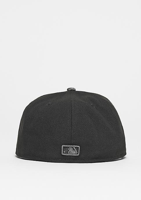 New Era 59Fifty NFL New Yorks Yankees black/graphite