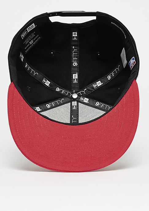 New Era 9Fifty NBA Toronto Raptors offical