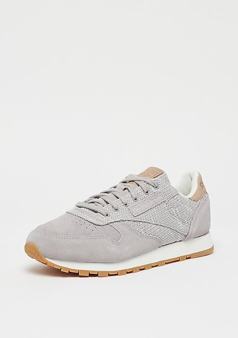Reebok Classic Leather EBK grey