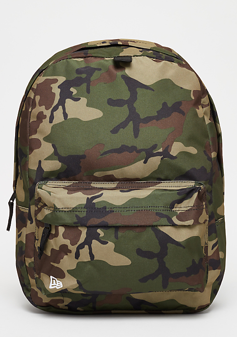 New Era Stadium Pack woodland camo