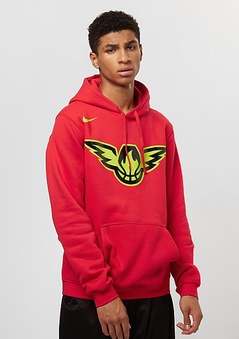 NIKE Hoodie NBA Atlanta Hawks