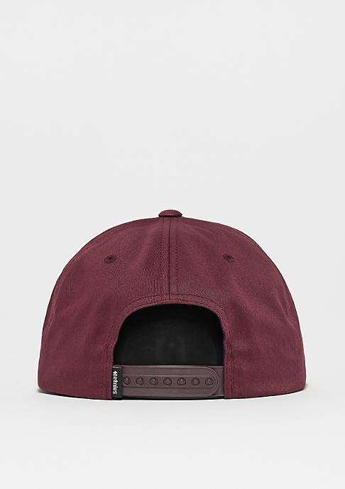 Etnies Corp Box burgundy