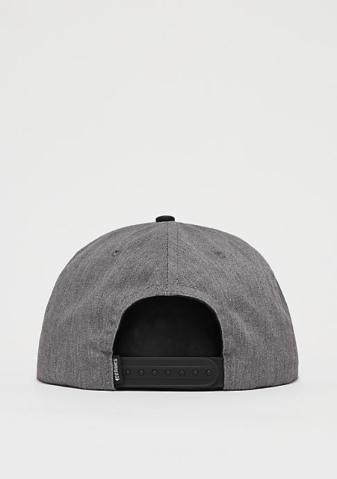 Etnies Tour grey/black