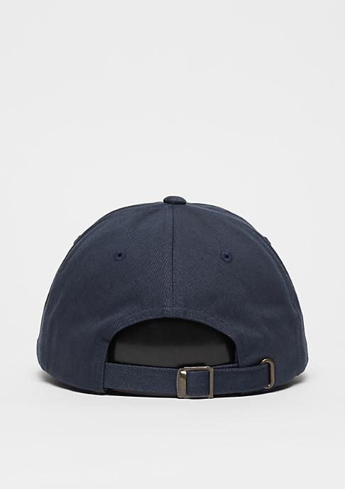 Karl Kani Baseball-Cap Curved navy/red