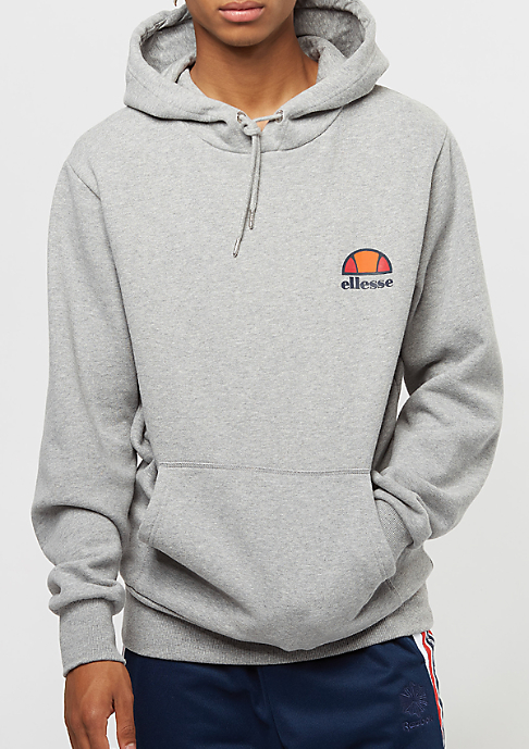 Ellesse Toce athletic grey marl