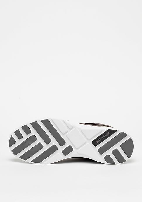 Supra Hammer Run charcoal/white