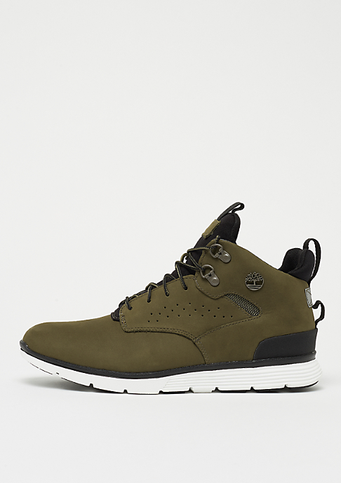 Timberland Killington Hiker Chukka dark olive