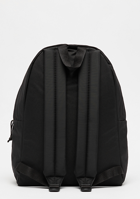 Eastpak Padded Pakr black rubber