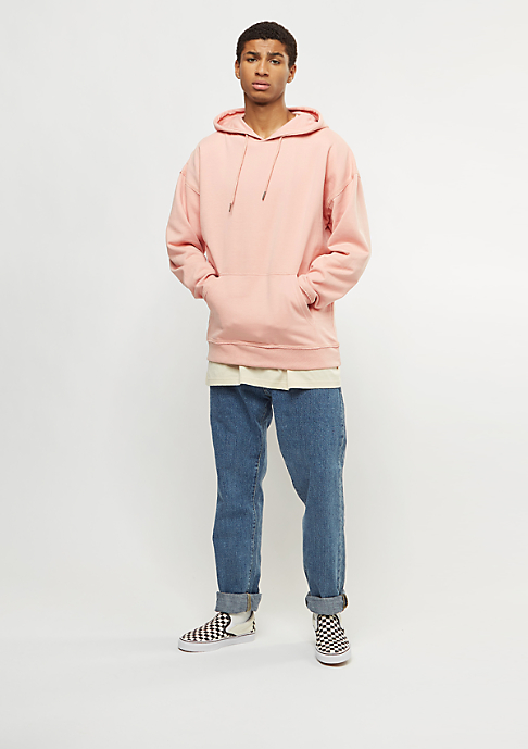 Urban Classics Oversized Sweat light rose